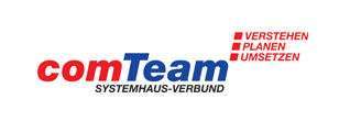 Datenrettung ComTeam